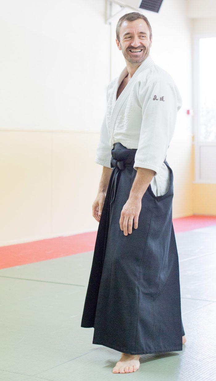 Romuald Shoshin Dojo
