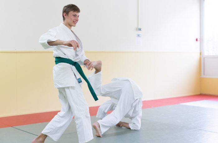 Cenzo aikido