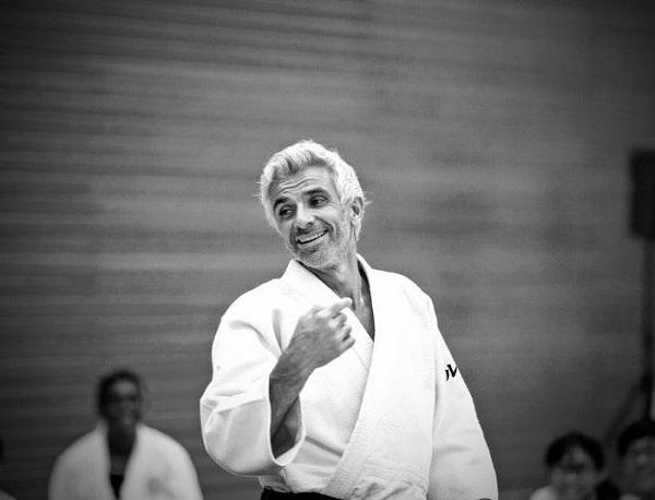 Bruno Gonzales aïkido