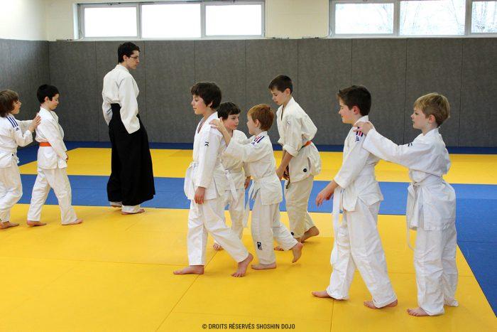 shoshin_dojo_aikido_stage_enfants_exercice_confiance_groupe
