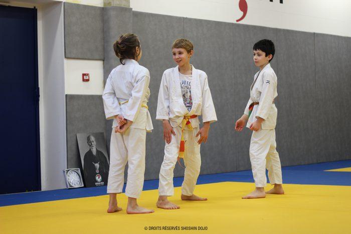 shoshin_aikido_stage_enfants_besançon_exercice_henka_2
