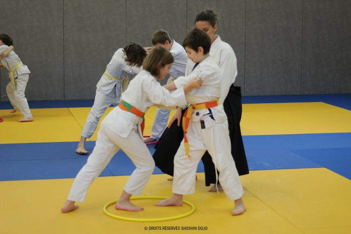 shoshin_aikido_stage_enfants_besançon_exercice_opposition_3