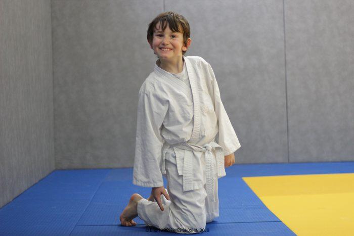 shoshin_aikido_stage_enfants_besançon_sourire