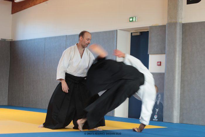 shoshin_stage_aikido_besançon_rémi_souffletkokyu_nage