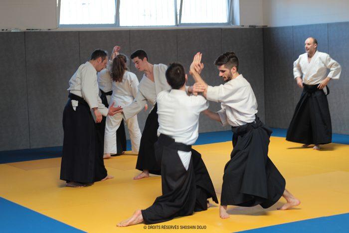 shoshin_stage_aikido_rémi_groupe