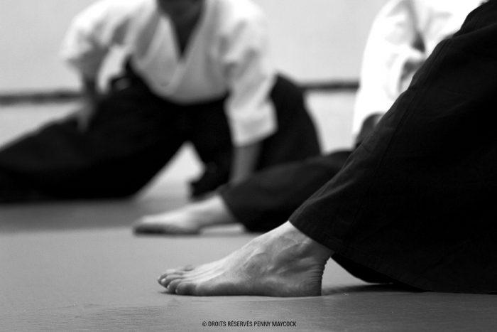 aikido_echauffements