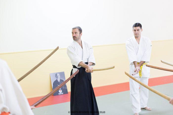 shoshin_aikido_besançon_enseignant_romuald_sabre