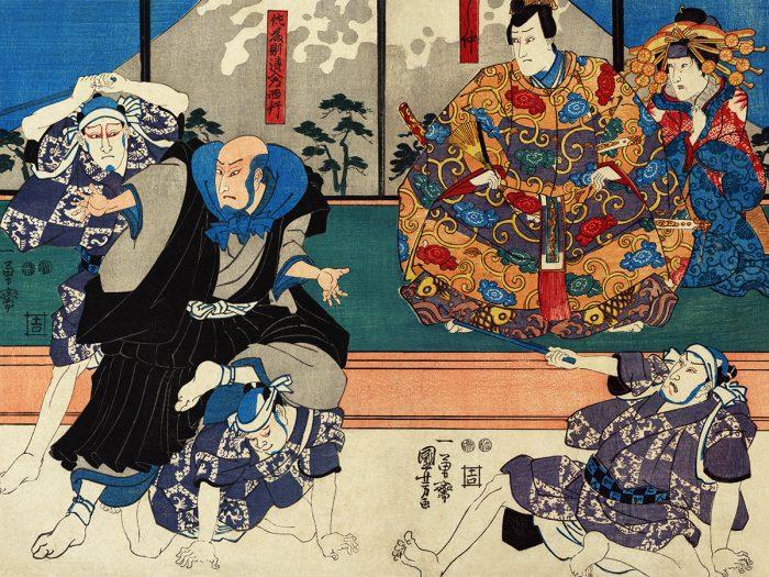 Utagawa_Kuniyoshi_ukiyo-e