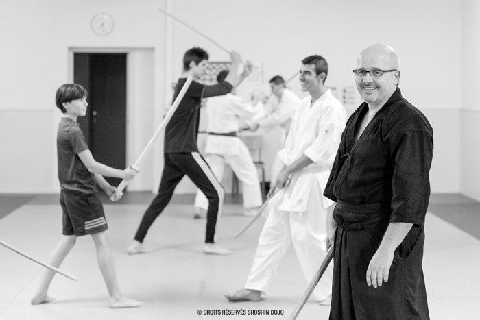 shoshin_dojo_aikido_besançon_bokken_kenjutsu