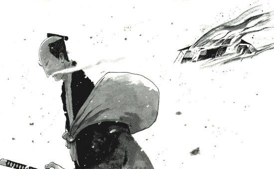 manga_samourai_bambou_neige